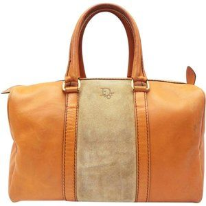 Dior Doctors Boston Duffle 232181